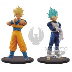DBZ DXF THE SUPER WARRIORS VOL.5