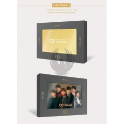 INFINITE - 3º Album / TOP SEED