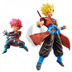SUPER DB HEROES / DXF 7TH ANNIVERSARY VOL.1