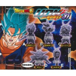 DRAGON BALL SUPER  ULTIMATE DEFORME MASCOT BURST VOL.31