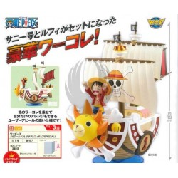 ONE PIECE  MEGA WORLD COLLECTIBLE FIGURE