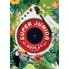 SUPER JUNIOR - 8 Album Repackage REPLAY [Special Edition]