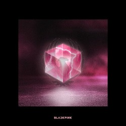 BLACKPINK - SQUARE UP [Black Ver.]