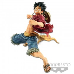 ONE PIECE / WORLD FIGURE COLOSSEUM SPECIAL [Monkey D. Luffy]