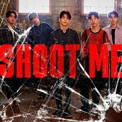 DAY6 - SHOOT ME : YOUTH PART 1 [Bullet Ver.]