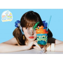 RED VELVET - SUMMER MAGIC [Limited Edition - Wendy Ver.]