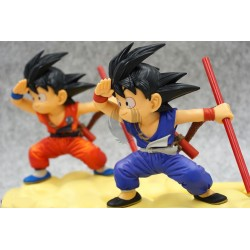 DRAGON BALL / Goku & Kinton