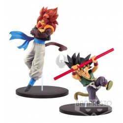 DRAGON BALL SUPER  SONGOKU FES ! VOL.7
