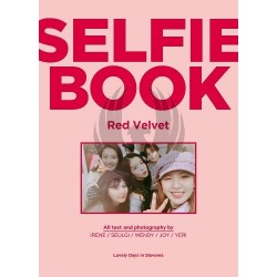 RED VELVET - SELFIE BOOK : RED VELVET 2
