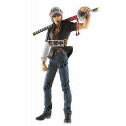 ONE PIECE WORLD FIGURE COLOSSEUM IN CHINA - TRAFALGAR LAW BIG SIZE FIGURE