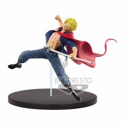 ONE PIECE SABO FIGURE COLOSSEUM
