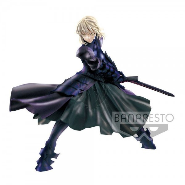 Fate stay night Heaven's Feel  Saber Alter Figure