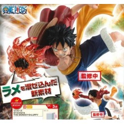 ONE PIECE G x MATERIA THE MONKEY D LUFFY