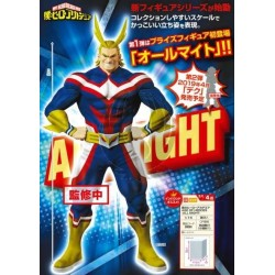 MY HERO ACADEMIA  AGE OF HEROES ALLMIGHT