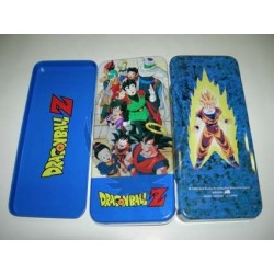 ESTUCHE DE LATA DRAGON BALL - 0416