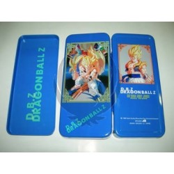 ESTUCHE DE LATA DRAGON BALL - 0417