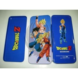ESTUCHE DE LATA DRAGON BALL - 0419