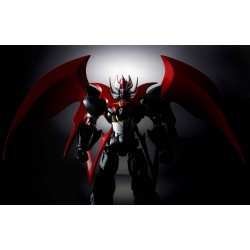 MAZINKAISER COLOR Z METAL VERSION FIGURA 16 CM SUPER ROBOT CHOGOKIN