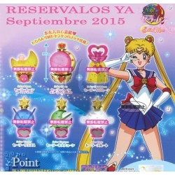 SAILOR MOON  PRISM POWER DOME 2