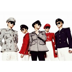 SHINee /EVERYBODY