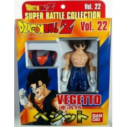 DBZ Super Battle 22 Vegetto