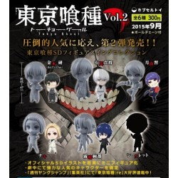 TOKYO GHOUL  SD FIGURE SWING COLLECTION VOL.2