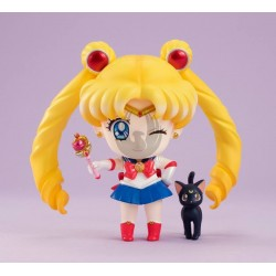 BUNNY SAILOR MOON FIGURA SAILOR MOON PETIT CHARA DX