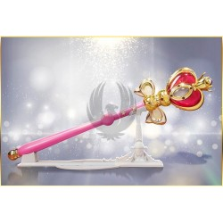 Sailor Moon Proplica ~Spiral Heart Moon Rod~