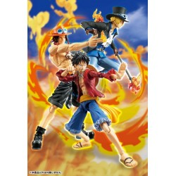 ONE PIECE SABO POP  VARIABLE ACTION HEROES