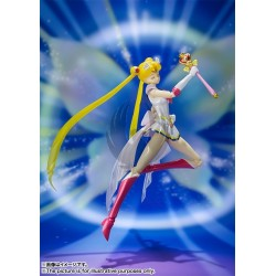 BUNNY SUPER SAILOR MOON FIGURA 14,5 CM SAILOR MOON SH FIGUARTS