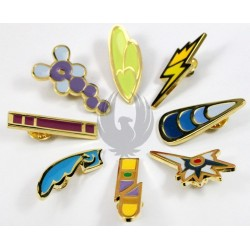 Pokemon  Pin SET .5