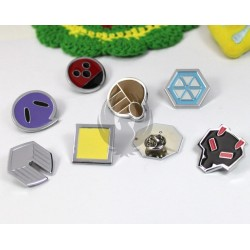 Pokemon  Pin SET .3