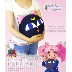 SAILOR MOON LUNA P BALL BEADS CUSHION