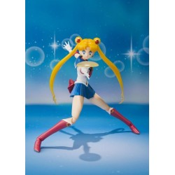 SH Figuarts Sailor Moon Figure