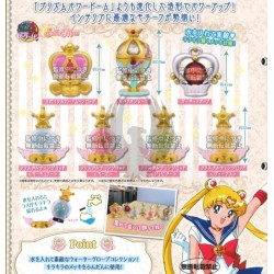 SAILOR MOON CRYSTAL POWER