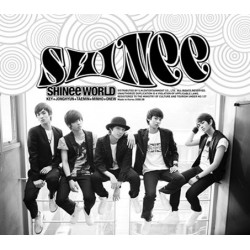 Shinee - Shinee World