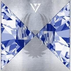 Seventeen Mini Album Vol.1 [17 CARAT]