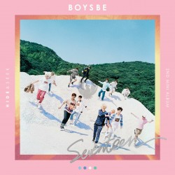 Seventeen Mini Album Vol.2 [BOYS BE] (HIDE)