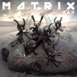 B.A.P Mini Album Vol.4 [MATRIX]