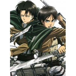 ATTACK ON TITAN - L024