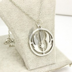 Star War / Jedi Order Necklaces