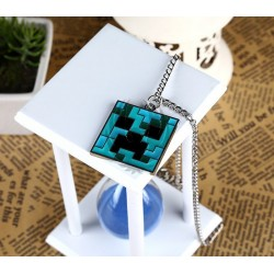 Minecraft  / Crepper Key Chain