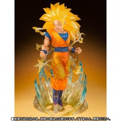 Dragon Ball Z FIGUARTS ZERO Son Goku Super Saiyan 3