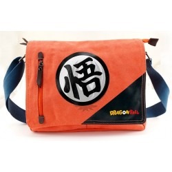DBZ Bandolera Canvas Casual 2015