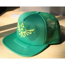 Gorra / The Legend of Zelda