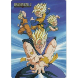 DRAGON BALL - CL170