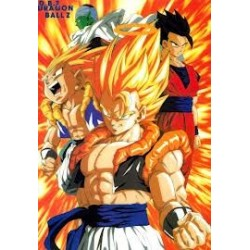 DRAGON BALL - CL207