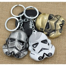 Star Wars Stormtrooper Mask Keychain
