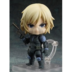 METAL GEAR SOLID 2 RAIDEN NENDOROID