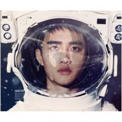 EXO Winter Special Album [Sing For You] (D.O.)